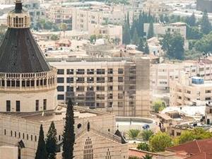Nazareth and Golan Heights Tour