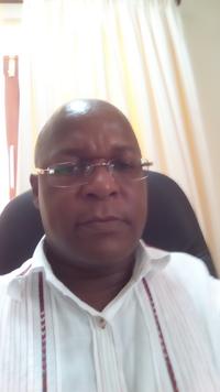 Joseph Kajogoo