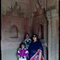 Shilpi Pandey