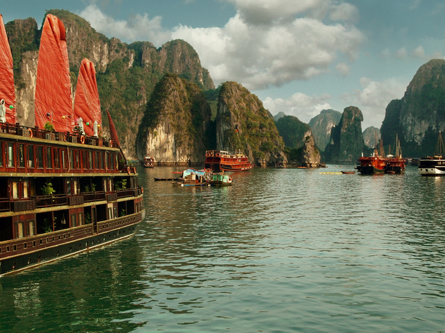 A Summer in Vietnam Photos