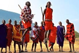 Masai Mara safari package Photos