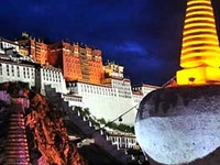 Lhasa Must-See Small Group Tour