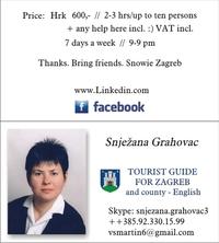 Snježana Grahovac