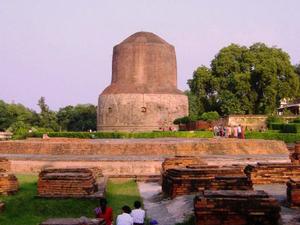 Buddhist Circuit Tour Package from Bodhgaya Fotos
