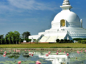 Buddhist Circuit Tour Package from Delhi Fotos
