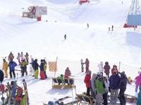 Ski Holiday in Iran