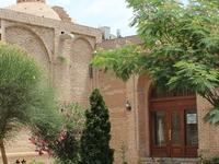 Bazaar Of Qazvin