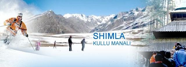 Honeymoon Tour - Queen Shimla-Manali Photos