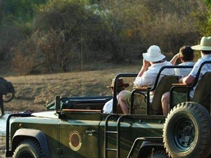 10 Days Zambia and Malawi - Luxury Safari Package Fotos