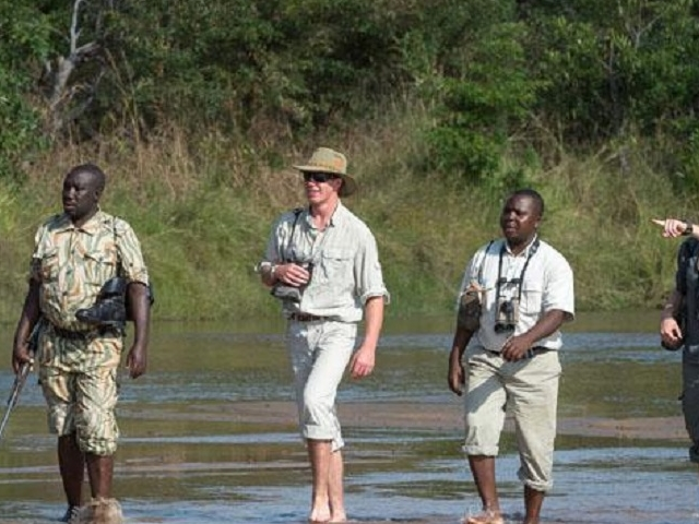 10 Days Closer to Nature in Zambia Photos