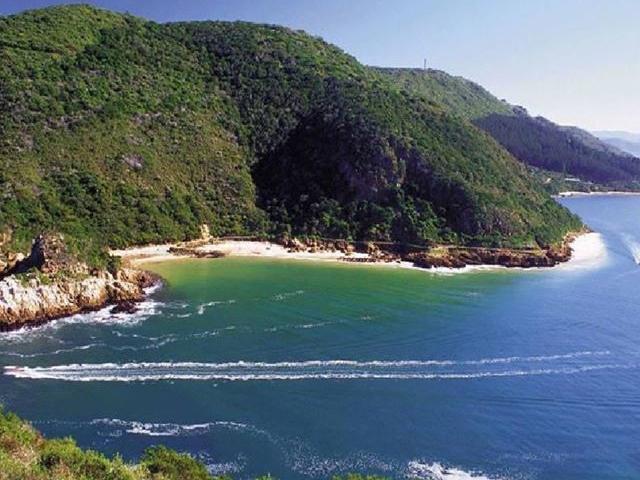 Explore South African Beautiful Garden Route Photos