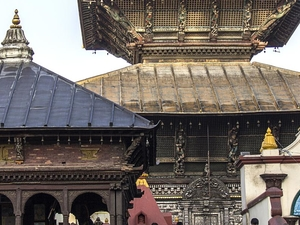 Nepal World Heritage City Tour Photos