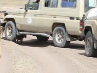 Standard Safari Cultural and Zanzibar