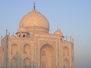 Taj Mahal and Agra Day Tour by Private AC Car Photos