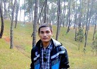 Manoj Maharjan