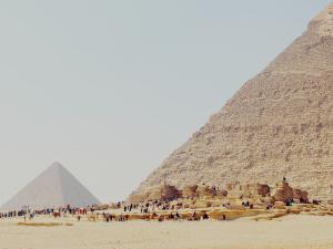 Egypt Tour Package to Cairo & Hurghada Photos