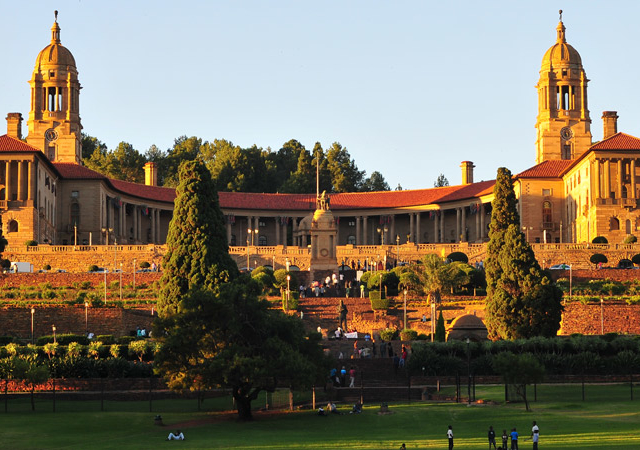 Pretoria Historic Day Tour Photos