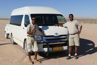 Pride Namibia