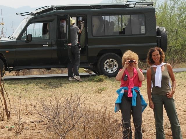 Supreme Camping Safari Photos