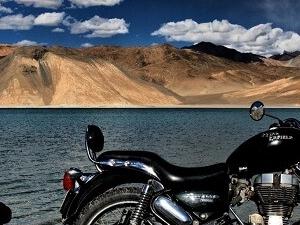 Leh Ladakh Bike Tour Fotos