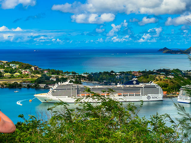 10% Off Special - St Lucia Photo Tour Photos