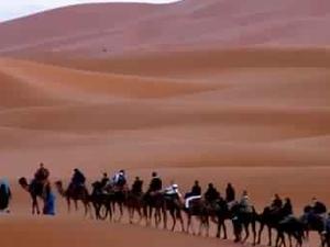Marrakech to Essaouira Desert Morocco Tour Via Erg Chigaga Dunes Photos