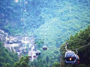 Hoi An - Ba Na Hills Full Day Trip Photos