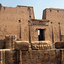 Edfu- Temple Of Horus