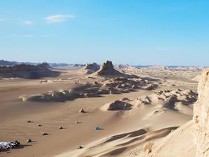 Hipersia Desert Tours (The Lut Desert) Fotos