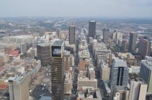 Johannesburg Half Day Tours Photos