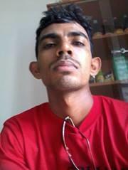 Asitha Rohan De Silva