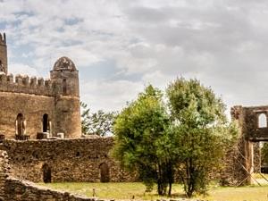 Tour To Ethiopian Historical Routes Photos