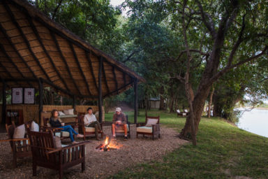 Luangwa Valley National Park Photos