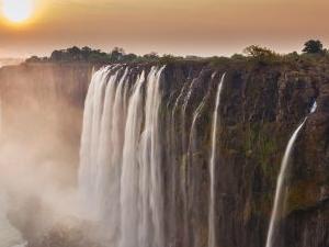 Victoria Falls Photos