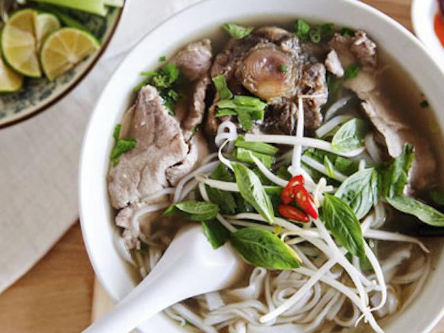 Hanoi Cuisine Tasting Photos