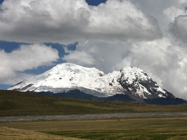Cotopaxi Volcano Excursion from Quito Photos