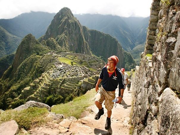 Machu Picchu Full Day Photos