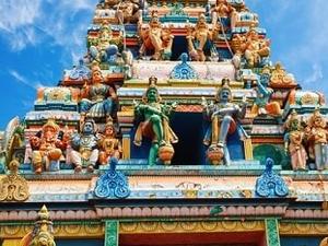 Ramayana Trails in Sri Lanka Photos