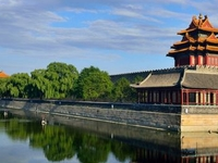 Beijing Forbidden City and Temple of Heaven tour with Lunch