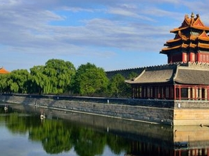 Beijing Forbidden City and Temple of Heaven tour with Lunch Fotos