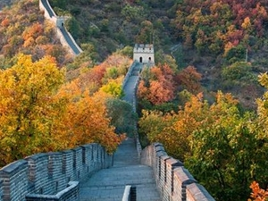 Beijing Airport Layover Great Wall Private Tour