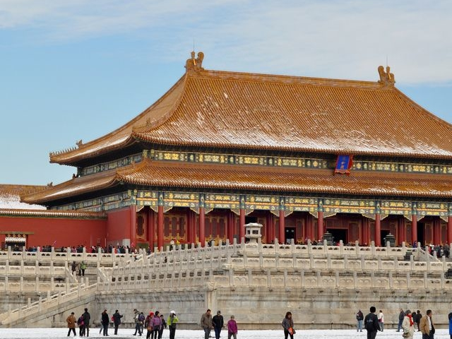Beijing Two Days Sightseeing Private Tour Photos