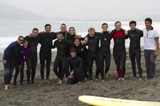 Surfgroup