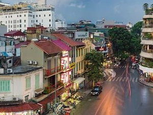 Impressive Vietnam Classic Tour Fotos