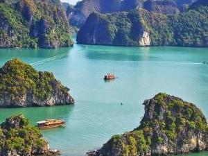 Indepth Vietnam Panorama Photos