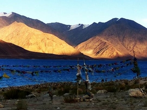Amazing Ladakh Tour Photos