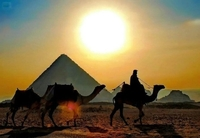 Egyptus Tours
