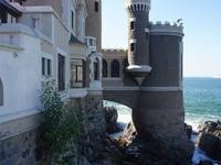 Castillo Wullf