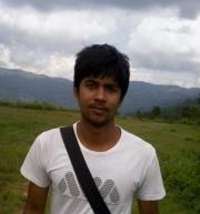 Rabindra Dhungel