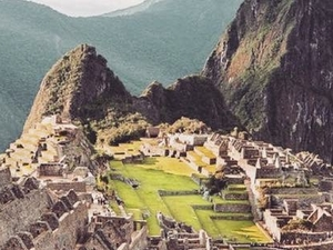 Machu Picchu - The Lost City Fotos